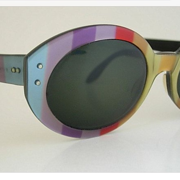 cfd9969500 Vintage 60s Ray-Ban Bewitching sunglasses 🌈. M 5bff554704e33dfb6d3af4af